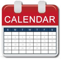 sample resource page to compliment homework calendars